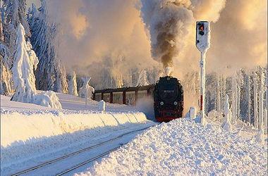 В Днепропетровске добавили 4 поезда на Новый год: в столицу, на море и на Запад