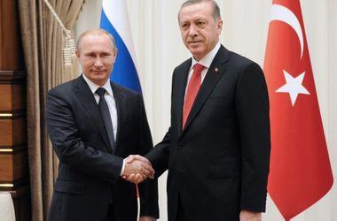 Президенты Путин и Эрдоган не планируют никакой личной встречи - Песков