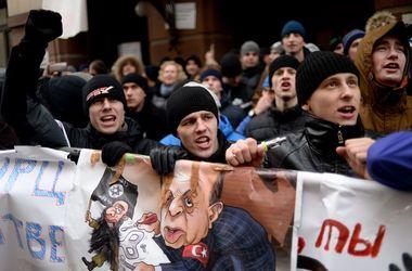 Ответ России за уничтожение Су-24 Турцией: санкции, погромы посольства и угрозы Кадырова