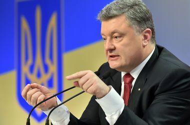 Порошенко: Украина будет надежным адвокатом жертв трагедии малазийского боинга