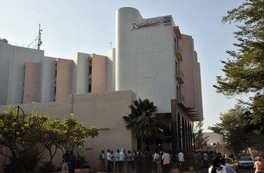 В Мали задержали подозреваемых в нападении на отель