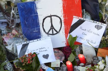 Парижские террористы купили оружие в Германии - СМИ