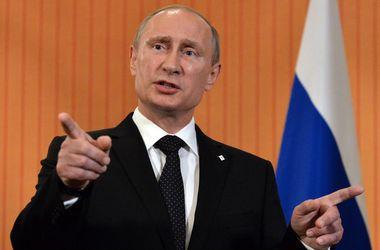 """""""Отговорки"""" и """"невнятные объяснения"""": главные заявления Путина после инцидента с Су-24"""