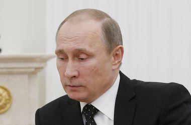 Путин отказался встретиться с Эрдоганом: ждет извинений