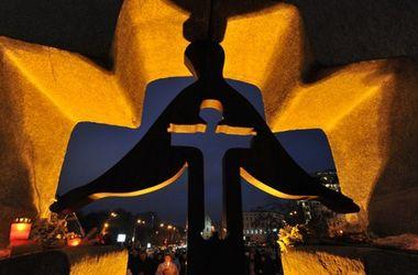 Сегодня День памяти жертв Голодомора