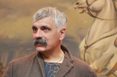 Интерпол отпустил Корчинского из-под стражи – нардеп Лозовой