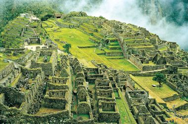 В Перу нашли древние захоронения предшественников инков