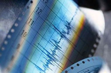 Мощное землетрясение в Турции