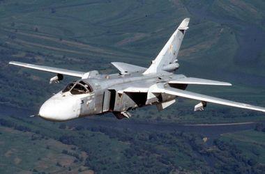 Российский военный самолет нарушил воздушное пространство Израиля