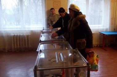 Выборы в Мариуполе и Красноармейске проходят без грубых нарушений - ОПОРА