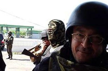 Паскал подал рапорт об отставке - Аваков