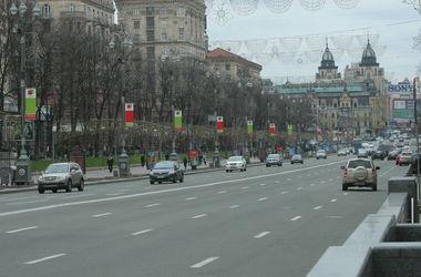 Киев оказался самым дешевым городом в Европе для туристов (инфографика)