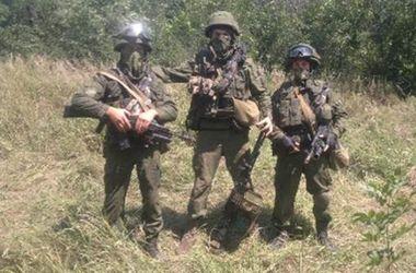 На Донбассе хотели взорвать воинскую часть