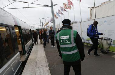В Европе произошел транспортный коллапс