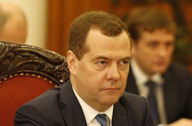 Медведев назвал санкции против Турции вынужденной мерой