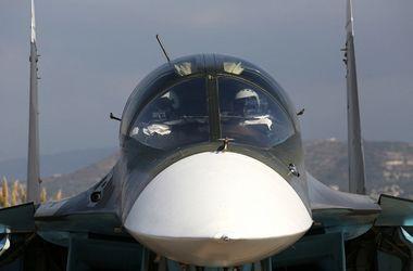 """Российские самолеты в Сирии оснастили ракетами """"воздух-воздух"""""""