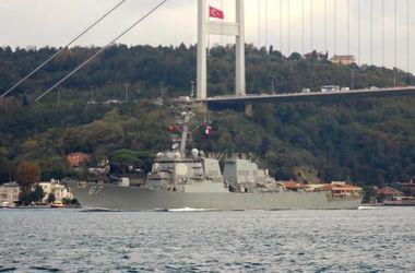 """Испытание Босфором: закроет ли Турция проход через проливы для РФ, и чем это может """"аукнуться"""" Москве"""