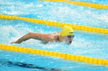 Два эстонских пловца лишились пальцев во время соревнований