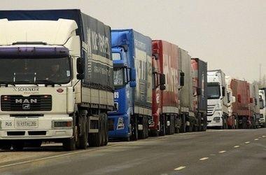 На въезде в Россию застряли более тысячи грузовиков с турецкими товарами