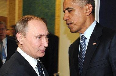 Шанс для Украины: о чем Путин договорился с Обамой, а Порошенко – с Эрдоганом