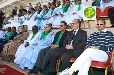 Президент Мавритании от скуки приказал начать послематчевые пенальти на 63-й минуте