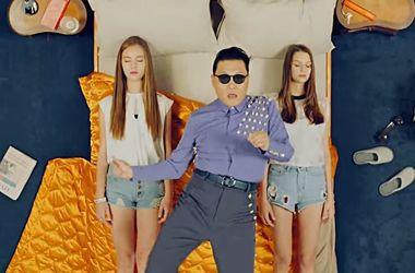 """Новый клип PSY """"Daddy"""" разрывает YouTube (видео)"""