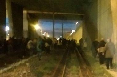 В метро Стамбула прогремел взрыв