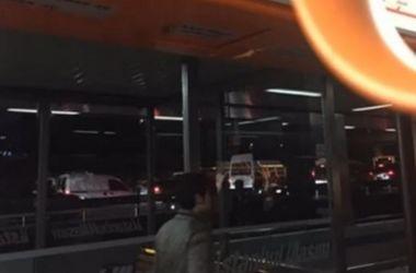 Причиной взрыва в метро Стамбула может быть теракт - СМИ