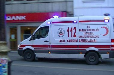 Взрыв в метро Стамбула: число пострадавших возросло