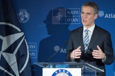 Генсек НАТО сделал интригующее заявление по Грузии
