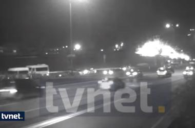 Возле метро в Стамбуле взорвалась самодельная бомба
