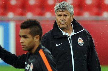 """Луческу: """"Не уверен, что у нас еще когда-нибудь вырастет такой футболист как Тейшейра"""""""