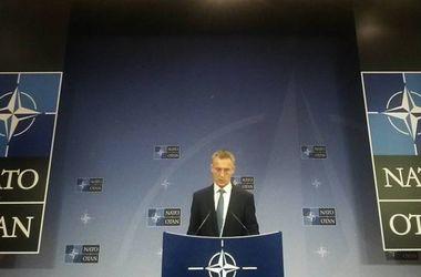 Черногорию пригласили вступить в НАТО