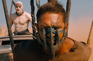 """Кинокритики признали """"Безумного Макса"""" лучшим фильмом 2015 года"""