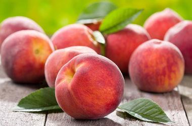 В Китае нашли древнейшие персики в мире