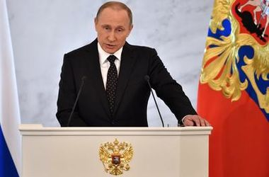 Россия должна быть готова, что санкции затянутся надолго – Путин