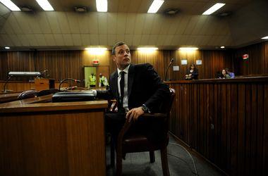 Знаменитый атлет Оскар Писториус признан виновным в умышленном убийстве