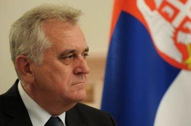 Сербия отказалась присоединяться к санкциям против России