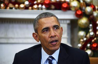 Обама не исключает, что стрельба в Калифорнии могла быть терактом