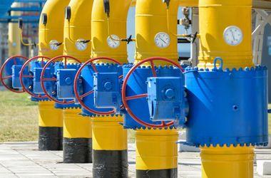 Украина нацелилась на газовые переговоры с Россией
