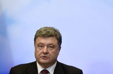 Порошенко назвал препятствия реформированию Украины