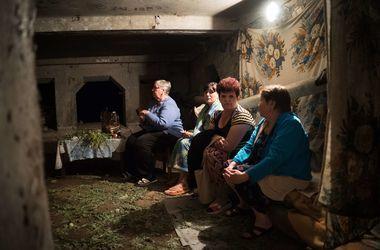 Донбасс замерзает: оккупированные города остались без отопления и горячей воды