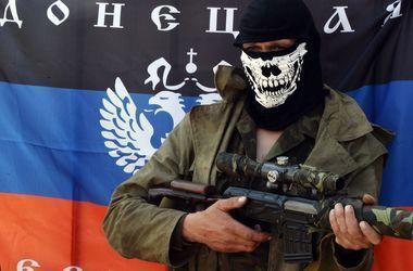 Боевики стягивают боевую технику к Горловке