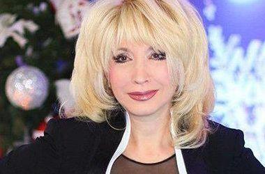 63-летняя Ирина Аллегрова поразила откровенным декольте (фото)