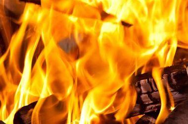 В Херсоне загорелась многоэтажка: погибло 3 человека
