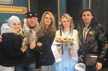 <p>Ребрик, Сумская, Борисюк, Вертинский. Фото: facebook</p>