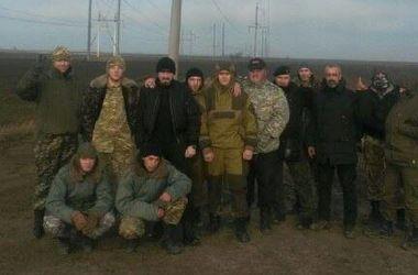 """Скандал на блокаде Крыма: """"Правый сектор"""" пошел против Меджлиса"""