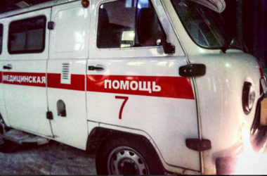 В Петербурге на корабле прогремел взрыв, есть пострадавшие