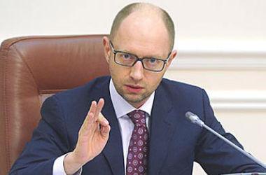 Украина выполнила все условия для получения безвизового режима с ЕС – Яценюк