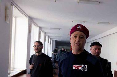 Донецкого сепаратиста выгнали из Литвы